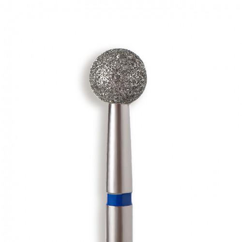 Бор алмазный 104 001 524 050 шар (Владмива) для маникюра и педикюра в Пензе