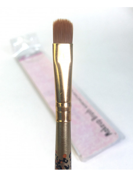 Кисть для макияжа MZ 119